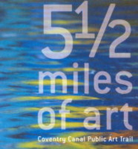 Referring to the city's longest park containing a 5.5 mile art trail.